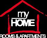 My Home La Spezia logo